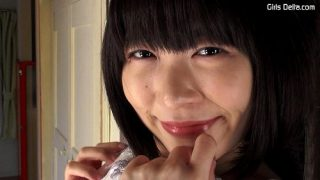 【GirlsDelta】中谷満里奈MARINA Nakatani