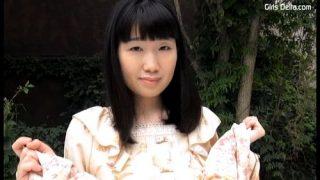【GirlsDelta】飯島奈恵NAE