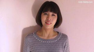 【GirlsDelta】岩田若穂WAKAHO
