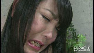 【MiRACLE】磔アナル熟女 ~オモチャになったあの日~ 悠子