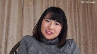 【GirlsDelta】市井和菜KAZUNA